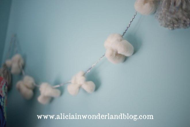 Alicia in Wonderland Blog - Bed Rest Survival Guide