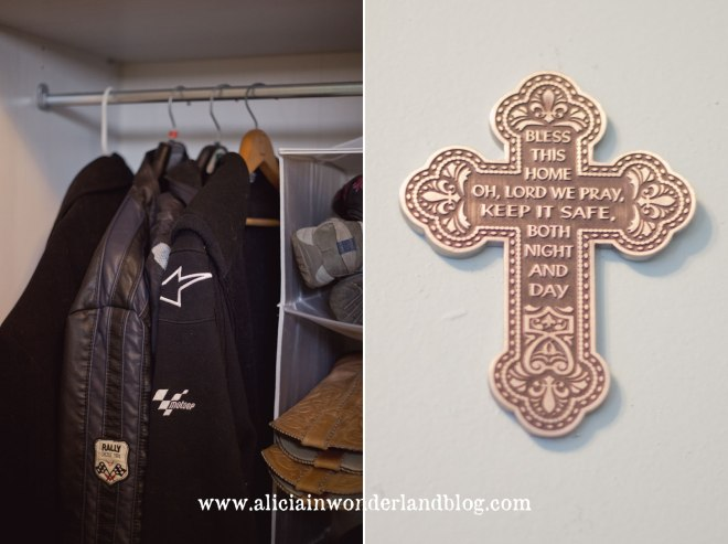 Alicia in Wonderland Blog - Entry Room Updates