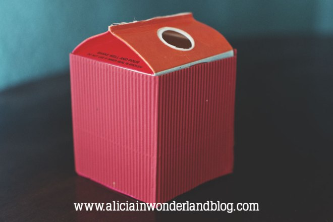$2 DIY Barn Toy - Alicia in Wonderland Blog